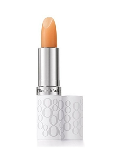 Elizabeth Arden Elizabeth Arden Eight Hour Cream Lip Protectant Stick Spf 15  Onarıcı Krem Renksiz